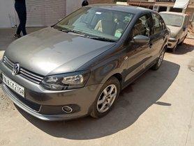 2014 Volkswagen Vento 1.5 Highline Diesel MT  for sale in New Delhi