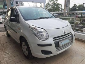 Maruti Suzuki A Star 2011 MT for sale in Kochi