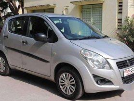 Used Maruti Suzuki Ritz 2013 MT for sale in Ahmedabad