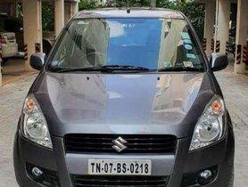 Used Maruti Suzuki Ritz 2012 for sale in Chennai