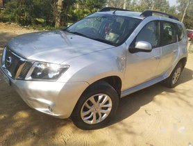Used Nissan Terrano XL 2015 MT for sale in Noida