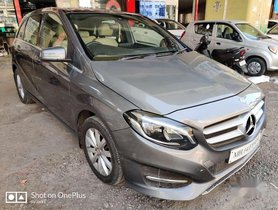 Mercedes Benz B Class 2015 AT for sale in Pune
