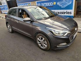 Hyundai I20 Asta 1.2, 2015, Petrol MT for sale in Nagar