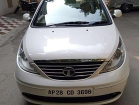 Used Tata Manza 2010 MT for sale in Hyderabad
