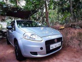 Used Fiat Punto 2013 MT for sale in Thiruvananthapuram