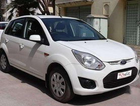 Used Ford Figo 2014, Diesel MT for sale in Ahmedabad