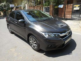 Used Honda City 2018 MT for sale in Chennai
