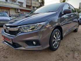 Used Honda City V 2017, Diesel MT for sale in Ahmedabad