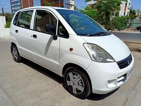 Used Maruti Suzuki Zen Estilo 2007 MT for sale in Vadodara