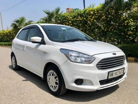 Used 2015 Ford Figo 1.2 Trend Plus MT for sale in New Delhi