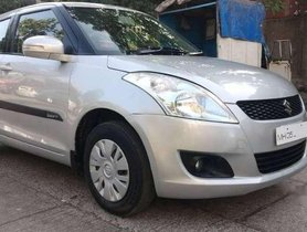 Used Maruti Suzuki Swift VXi, 2014, Petrol MT for sale in Mumbai