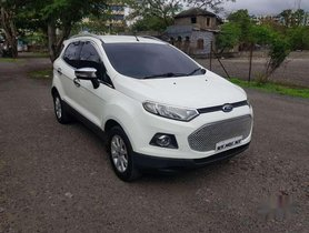 Ford EcoSport Trend 1.5 TDCi, 2013, Diesel MT for sale in Pune