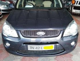 2012 Ford Fiesta Classic MT for sale in Tiruppur