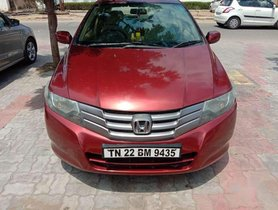 Used 2011 Honda City MT for sale in Chennai