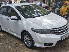 Honda City V 2012 MT for sale in Chennai