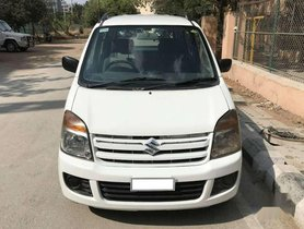 Maruti Suzuki Wagon R LXI 2006 MT for sale in Hyderabad