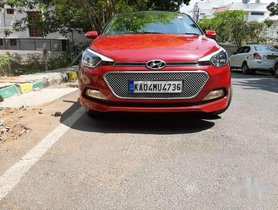 Used Hyundai i20 Asta 1.2 2018 MT for sale in Nagar