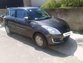 Used Maruti Suzuki Swift VDI 2015 MT for sale in Meerut