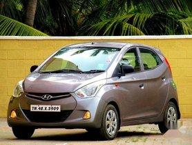 Hyundai Eon Magna, 2014, Petrol MT for sale in Coimbatore