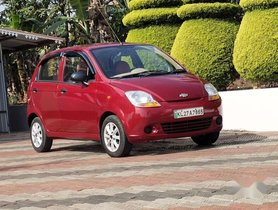 Used 2010 Chevrolet Spark 1.0 MT for sale in Kalpetta