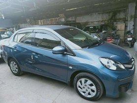 Used Honda Amaze 2016 AT for sale in Madurai