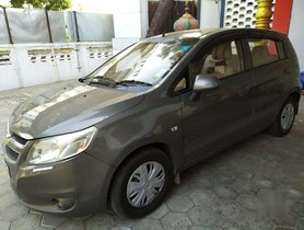 Used Chevrolet Sail LS ABS 2012 MT for sale in Cuddalore