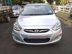 Hyundai Verna 1.6 CRDi SX, 2012, Diesel AT for sale in Chennai