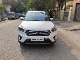 2016 Hyundai Creta 1.6 SX MT for sale in Hyderabad