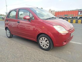Used Chevrolet Spark 1.0 2009 MT for sale in Nagpur
