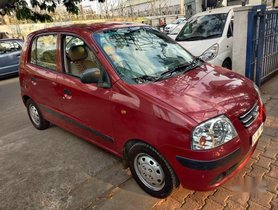 Used Hyundai Santro Xing GLS 2009 MT for sale in Nagar