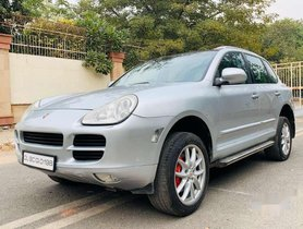 Used 2005 Porsche Cayenne S AT for sale in Gurgaon