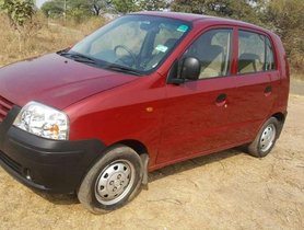 Used 2010 Hyundai Santro Xing GL MT for sale in Pune