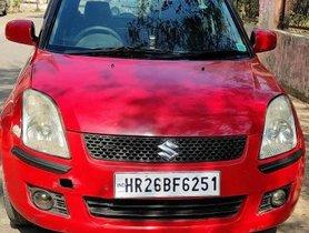 Used 2010 Maruti Suzuki Swift VDI MT for sale in Gurgaon
