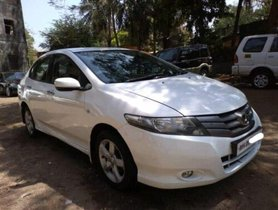 Honda City V 2011 MT for sale in Mumbai