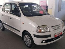 Used Hyundai Santro Xing GLS 2010 MT for sale in Nagar