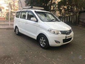 Chevrolet Enjoy 1.4 LTZ 8 STR, 2014, Petrol MT in Mumbai
