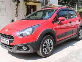 Used Fiat Avventura 2017 MT for sale in Ahmedabad