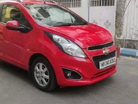 Used 2014 Chevrolet Beat Diesel LT MT for sale in Kolkata