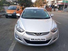 Used 2016 Hyundai Elantra 1.6 SX AT for sale in Mumbai