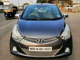 2015 Hyundai Eon Magna MT for sale in Pune