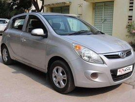 Used Hyundai i20 Asta 2012 AT for sale in Ahmedabad