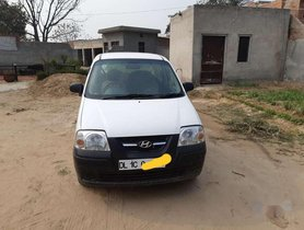 Used 2005 Hyundai Santro Xing GL MT for sale in Bathinda