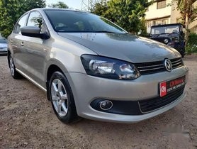 Used Volkswagen Vento 2014, Petrol AT in Ahmedabad
