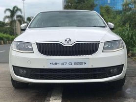 Used Skoda Octavia 2017 AT for sale in Goregaon