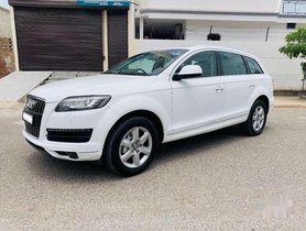 Used Audi Q7 MT for sale in Bathinda