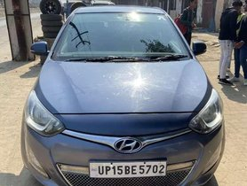 Used Hyundai i20 2013 MT for sale in Meerut