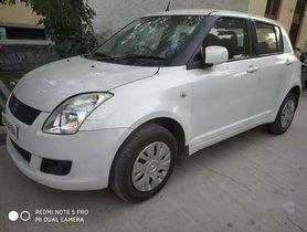 Used 2011 Maruti Suzuki Swift VXI MT for sale in Patiala