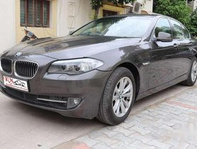 Used BMW 5 Series 520d Luxury Line 2012 AT in Ahmedabad