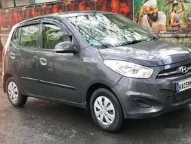 Hyundai I10 Magna 1.2 Kappa2, 2013, Petrol MT for sale in Nagar