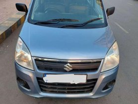 Maruti Suzuki Wagon R 1.0 LXi CNG, 2014, MT for sale in Mumbai